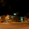 Traverse Area District Library, taken in existing light.<br /> <br /> Bill Scott<br /> bshm@charter.net
