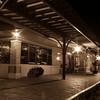 The old train depot near the Library in Traverse City.<br /> <br /> Bill Scott<br /> bshm@charter.net