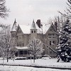 Paul Nepote<br /> Traverse City, Michigan<br /> <br /> First Snow<br /> 6th Street, Traverse City<br /> Canon A620