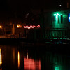 <b>Submitted By:</b> Randal Hart <b>From:</b> traverse city <b>Description:</b> Boardman at night..