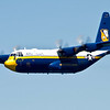 <b>Submitted By:</b> Peggy Zinn <b>From:</b> Traverse city <b>Description:</b> Fat Albert, C130 Blue Angel #9