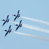 <b>Submitted By:</b> Maggie Frederick <b>From:</b> Traverse City <b>Description:</b> Cherry Festival airshow 2011