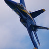 <b>Submitted By:</b> Eric Burdick <b>From:</b> Traverse City <b>Description:</b> Blue Ange #6 Up close and Personal