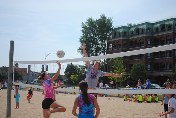 "<span style=""display:none"">Email: tboudjali@mac.com</span> <b>Submitted By:</b> Grace Boudjalis <b>From:</b> Traverse City <b>Description:</b> Teen Volleyball Tournament!"