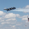 "<span style=""display:none"">Email: bmwilliams007@hotmail.com</span> <b>Submitted By:</b> Brad Williams <b>From:</b> Traverse CIty <b>Description:</b> 2010 National Cherry Festival Air Show. July 4th, Ble Angels flying by the American Flag."