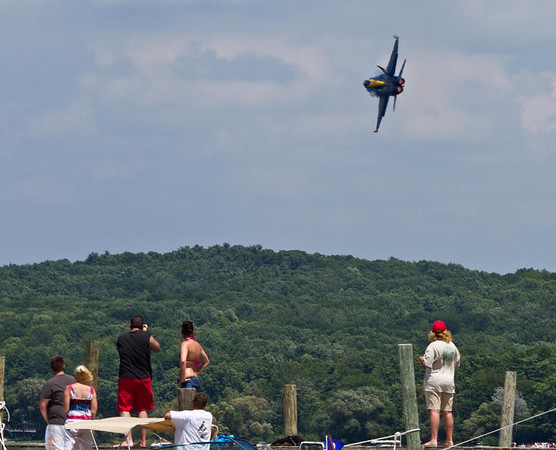 <b>Submitted By:</b> Peggy Zinn <b>From:</b> Traverse city <b>Description:</b> Best Seat in the house