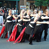 "<span style=""display:none"">Email: tiny.leviathan@gmail.com</span> <b>Submitted By:</b> Levi Gates <b>From:</b> Traverse City <b>Description:</b> A flag troupe performs during the parade on July 7th, downtown Traverse City."
