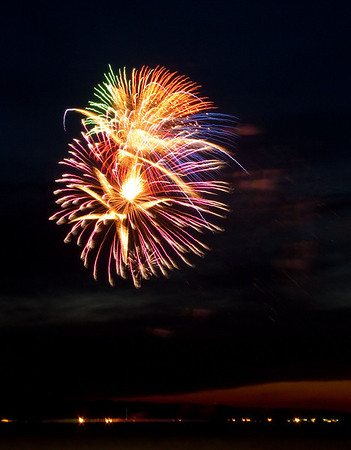 "<span style=""display:none"">Email: maireadanair@yahoo.com</span> <b>Submitted By:</b> Peggy Zinn <b>From:</b> Traverse City  <b>Description:</b> National Cherry Festival closing fireworks."