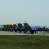 <b>Submitted By:</b> Brandon Glowacki <b>From:</b> Traverse City <b>Description:</b> Blue Angels, Cherry Festival 2006