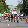 <b>Submitted By:</b> Richard Smith <b>From:</b> Traverse City <b>Description:</b> Crowds gather at the Cherry Royal Parade 2011