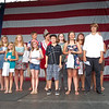 <b>Submitted By:</b> Kim Penrose <b>From:</b> Roscommon, Mi <b>Description:</b> Cherry Idol 2011 Finalists