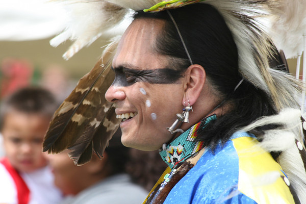 <b>Submitted By:</b> David Bajema <b>From:</b> Long Lake <b>Description:</b> At Heritage Day, Cherry Festival '09