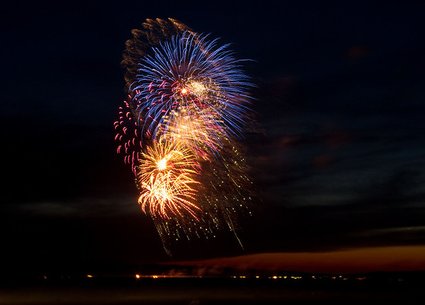 "<span style=""display:none"">Email: maireadaniar@yahoo.com</span> <b>Submitted By:</b> Peggy Zinn <b>From:</b> traverse city <b>Description:</b> Closing fireworks"