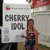 <b>Submitted By:</b> Kim Penrose <b>From:</b> Roscommon, Mi <b>Description:</b> 2011 Cherry Idol 1st Place Pre-Teen Winner, Kristin Penrose