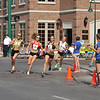 <b>Submitted By:</b> Ralph Epifanio <b>From:</b> Deland, Florida <b>Description:</b> All eyes; the Women's field turn a corner in the Golden Mile. Credit: Ralphoto