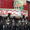 "<span style=""display:none"">Email: tiny.leviathan@gmail.com</span> <b>Submitted By:</b> Levi Gates <b>From:</b> Traverse City <b>Description:</b> A marching band passes by The State Theatre during the parade on July 7th, downtown Traverse City."