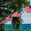 <b>Submitted By:</b> Peggy Sue Zinn <b>From:</b> Traverse City <b>Description:</b> The Red White and Blue