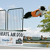 From the 2007 Air Dogs competition at the Cherry Festival<br /> <br /> David Bajema<br /> Long Lake Township
