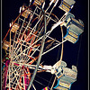 <b>Submitted By:</b> Nicole Chiaravalli <b>From:</b> Traverse City <b>Description:</b> A carnival ride at the 2011 Cherry Festival.