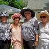 <b>Submitted By:</b> Deb Curtis <b>From:</b> Traverse City <b>Description:</b> June Neal, Leanora Milliken, Bev Attwood, Kasey Kilpatrick from Old Town Playhouse Hall of Fame
