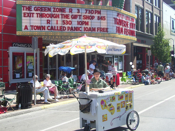"<span style=""display:none"">Email: rozanski@charter.net</span> <b>Submitted By:</b> Steve Rozanski <b>From:</b> Traverse City <b>Description:</b> Charlie Rozanski Helping sell ice cream and the Cherry Royal Parade"