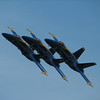 July 4, 2008 Blue Angels<br /> Wendy Webb, Traverse City