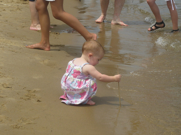 """<span style=""""display:none"""">Email: ssalow@aol.com</span> <b>Submitted By:</b> Sue Smith <b>From:</b> Waterford <b>Description:</b> Playing on the beach at the Airshow."""