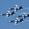 <b>Submitted By:</b> Joseph Williams <b>From:</b> Traverse City, MI <b>Description:</b> Heavy Metal Jet Team in the air show on July 2, 2011.