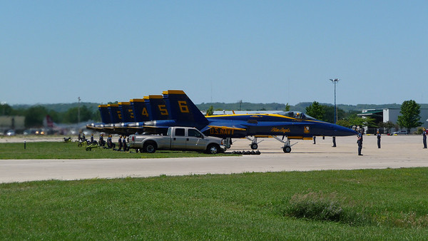 """<span style=""""display:none"""">Email: chuck.barnhart@hotmail.com</span> <b>Submitted By:</b> Charles Barnhart <b>From:</b> Kingsley <b>Description:</b> This photo was taken off of Aero Park Drive before the Blue Angels practice on Friday."""