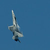 <b>Submitted By:</b> Jason Lome <b>From:</b> Traverse City <b>Description:</b> F/A-18 Hornet at the Traverse City Cherry Festival air show on Saturday, 7-8-12 Taken from the mast of the Nauti-cat