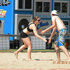 "<span style=""display:none"">Email: s.stegmeyer@charter.net</span> <b>Submitted By:</b> Susan Stegmeyer <b>From:</b> Traverse City <b>Description:</b> Sami Rognlie congratulating her team mate Ryan on a great play during the Cherry Festival Volleyball Tournament 2010"