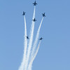 <b>Submitted By:</b> Peggy Zinn <b>From:</b> Traverse City <b>Description:</b> Blue Angels