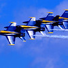 <b>Submitted By:</b> Jason Gatti <b>From:</b> Highland Mi <b>Description:</b> Blue Angels 2010 Cherry Festival, Sunday show.