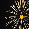 Exploding Moon - Traverse City 4th of July fireworks with full moon, 2012<br /> <br /> Photographer's Name: Zachariah Smith<br /> Photographer's City and State: Traverse City, MI
