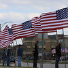 <b>Submitted By:</b> Pamella Murphy <b>From:</b> Traverse City <b>Description:</b> in honor of those who served.