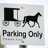 You just gotta know you are in AMISH COUNTRY !<br /> <br /> <br /> John Novosad<br /> Houghton Lake