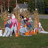 "<b>Submitted By:</b> Sandra L. Albrecht <b>From:</b> Kingsley <b>Description:</b> Along M22 in Arcadia. ""A family of fun!"""