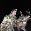 <b>Submitted By:</b> Justin Knapp <b>From:</b> Traverse City, MI <b>Description:</b> 8pt shot October 23rd, 2012. Benzie County.