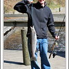 <b>Submitted By:</b> Susan Niles <b>From:</b> Traverse City, MI <b>Description:</b> Great Catch from the Boardman River in Traverse City.