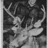<b>Submitted By:</b> Paul James Nepote <b>From:</b> Traverse City, Michigan <b>Description:</b> Record Eagle Photo Paul Nepote 18 Point Buck  Solon Swamp