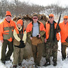 <b>Submitted By:</b> Dan Dixon <b>From:</b> Traverse City <b>Description:</b> Bird Hunting with my friends