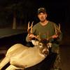 <b>Submitted By:</b> Craig Kolberg <b>From:</b> Leelanau County <b>Description:</b> 8 Point, Nov 21, 09 Rifle Season, Leelanau County