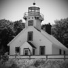 <b>Submitted By:</b> Gwen rusnell <b>From:</b> Mancelona <b>Description:</b> Old Mission Penisula Lighthouse.