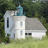 Lighthouse @ Empire Beach<br /> <br /> Photographer's Name: Sherry Good<br /> Photographer's City and State: Interlochen, MI