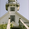 <b>Submitted By:</b> Roya Tremp <b>From:</b> Traverse City, MI <b>Description:</b> Old Mission Lighthouse