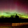 <b>Submitted By:</b> Linda Bailey <b>From:</b> Old Mission Peninsula, Traverse City <b>Description:</b> The Aurora, otherwise known as the Northern Lights, as viewed from the Old Mission Peninsula on Nov 14th, 2012