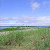 <b>Submitted By:</b> Anderson R. Miller <b>From:</b> Kalkaska <b>Description:</b> The Bay, near Old Mission