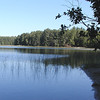 I see a couple of nice photos of Guernsey Lake, so I thought I would submit<br /> mine from 2002. A peaceful place to visit, especially in these trying times.<br /> Take a ride out and enjoy being near this gem of serenity while the fall<br /> colors are with us.<br /> <br /> <br /> Bill Scott<br /> bshm@charter.net