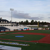 "The Traverse City Beach Bums' Wuerfel Park is quieting down after a busy <br /> summer. The ballpark is photographed here on the morning of Friday, Oct. 17 <br /> at 8:45 a.m., just as the fog and frost is lifting and burning off.<br /> <br /> Nate Jorgensen<br /> Media Relations Director<br /> Traverse City Beach Bums<br /> (231) 943-0100<br /> nate@tcbeachbums.com<br />  <a href=""http://www.tcbeachbums.com"">http://www.tcbeachbums.com</a>"