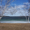 Lake Leelanau in March 08   by Mark Miller, Empire